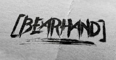 BearHand Typeface + Graphic Pack [1 Font + Extras]