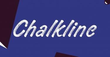 Chalkline [1 Font]