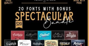 The Fonts Master - Home