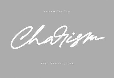 Charism [1 Font]